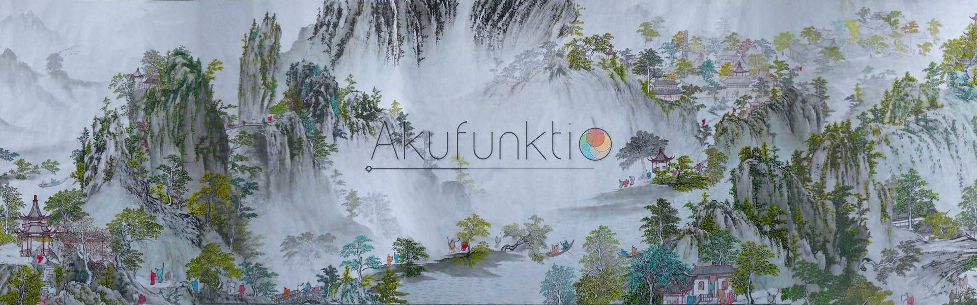 Akupunktio Helsinki • Akufunktio